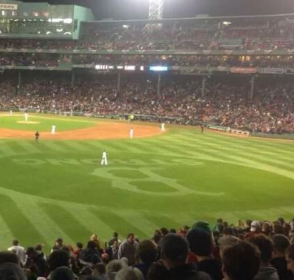 Red Sox Like a Bostonian Package
